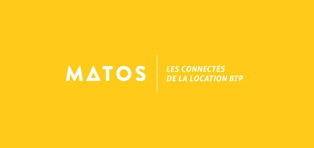 MATOS BTP – UX/UI Designer