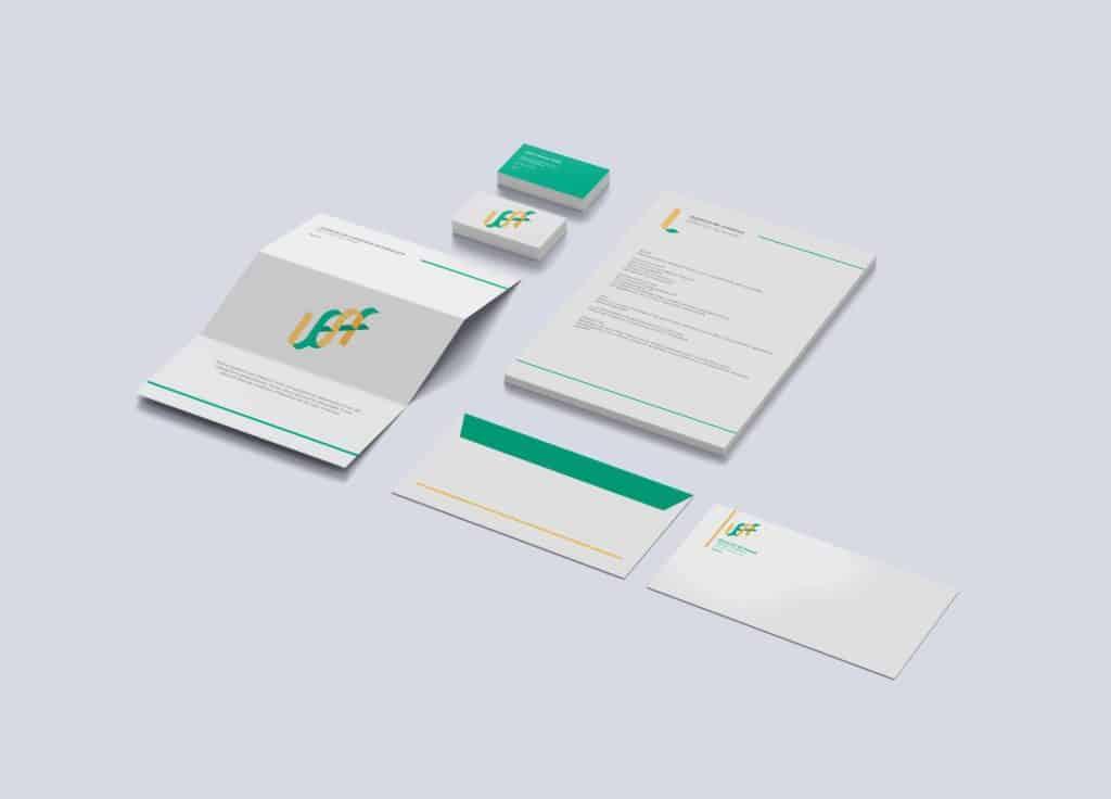 presentation projet LEAF agency