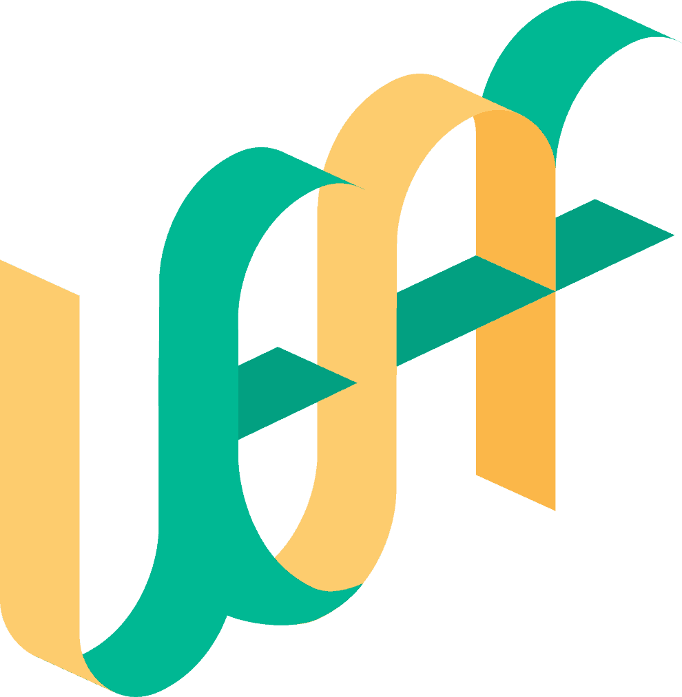 logo de LEAF agency