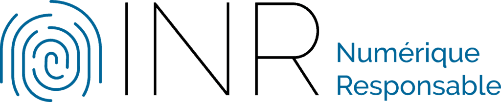 logo de INR